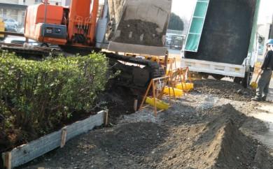 厚木 道路舗装工事