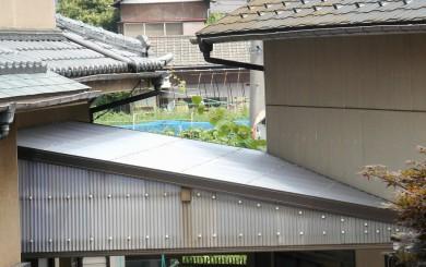 日野市 屋根改修工事前